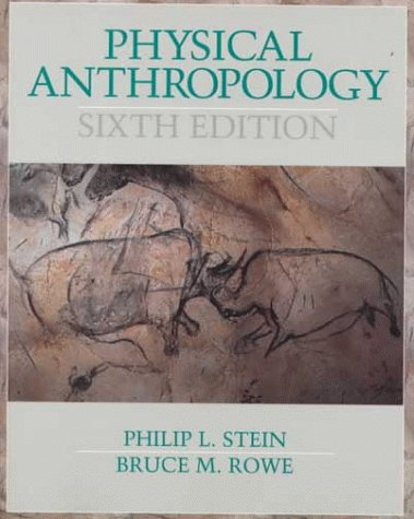 9780070612525: Physical Anthropology