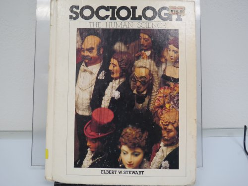 9780070612808: Sociology: The Human Science