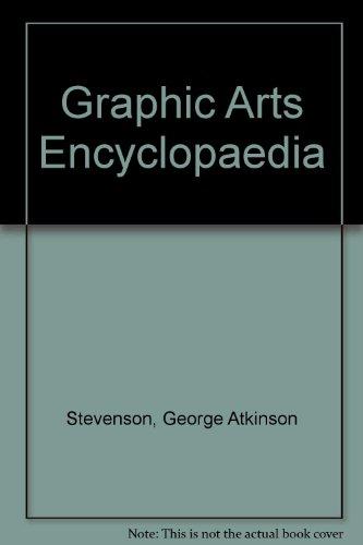 9780070612884: Graphic Arts Encyclopaedia