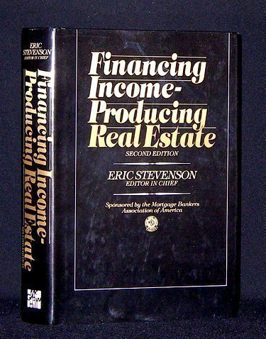 9780070613119: Financing Income-Producing Real Estate