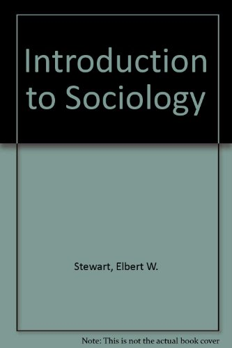 9780070613270: Introduction To Sociology