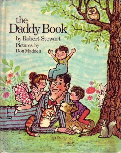 9780070613478: The daddy book