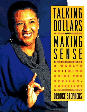 9780070613898: Talking Dollars and Making Sense: A Wealth Building Guide for African-Americans