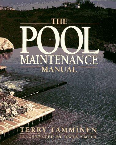 9780070614086: Pool Maintenance Manual