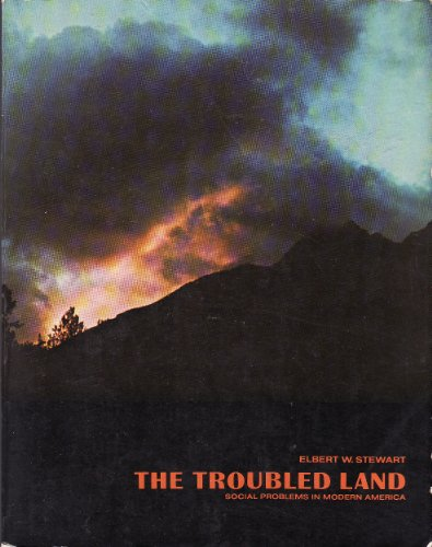 9780070614185: Troubled Land: Social Problems in Modern America