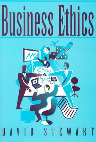 9780070615441: Business Ethics