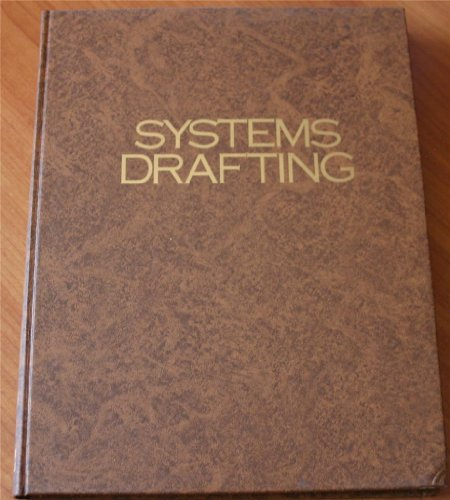 9780070615502: Systems Drafting: Creative Reprographics for Architects and Engineers