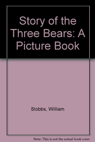 9780070615762: Story of the Three Bears: A Picture Book