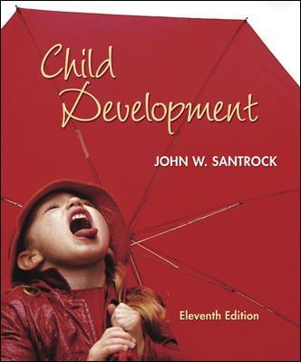 9780070615847: Child Development