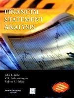 9780070615922: Financial Statement Analysis, 9th Edition