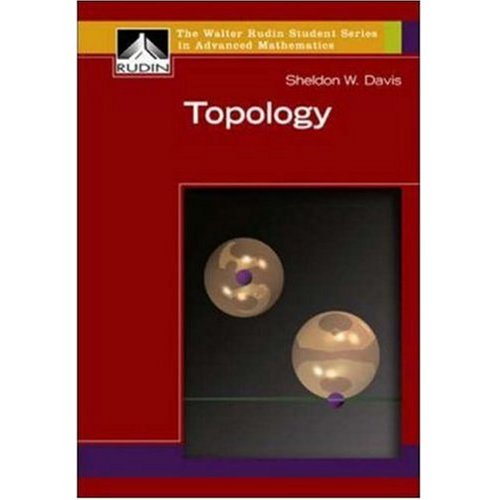 9780070616103: Topology 1st Economy Edition