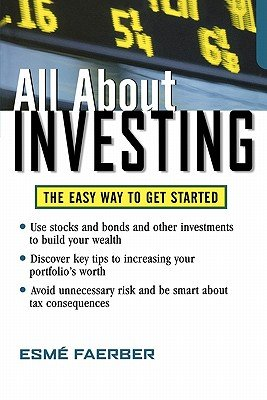 9780070616141: ALL ABOUT INVESTING