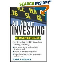 9780070616141: All about Investing: The Easy Way to Get Started   [ALL ABT INVESTING] [Paperback]