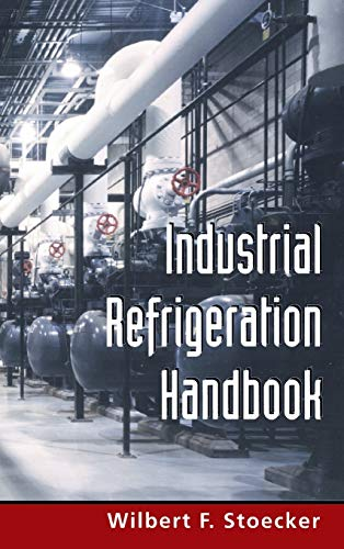 9780070616233: Industrial Refrigeration Handbook