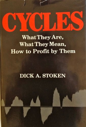 9780070616325: Cycles: What They are, What They Mean, How to Profit by Them