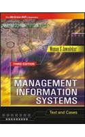 9780070616349: Management Information Systems