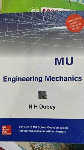 9780070616806: Engineering Mechanics: Revised Fourth Edition