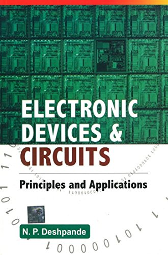 9780070617117: ELECTRONIC DEVICES AND CIRCUITS
