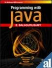 PROGRAMMING WITH JAVA A PRIMER --2000 publication.: E. Balagurusamy