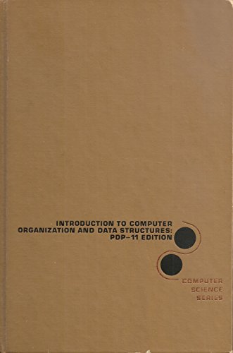 Introduction to Computer Organization and Data Structures,: Harold S. Stone