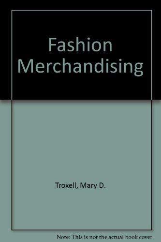 9780070617421: Fashion merchandising: An introduction