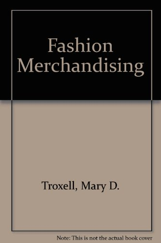 9780070617445: Fashion Merchandising