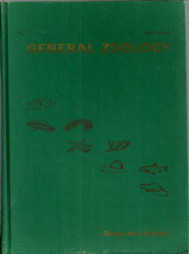 9780070617896: General Zoology