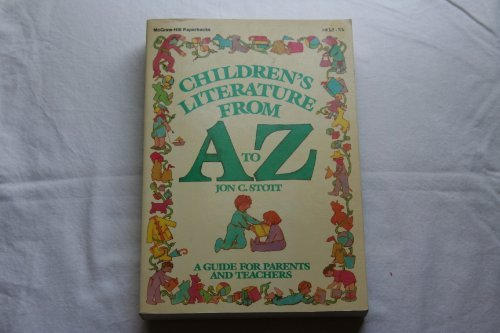 9780070617919: Children's Literature from A to Z: A Guide for Parents and Teachers