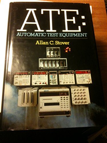 9780070617926: Ate: Automatic Test Equipment