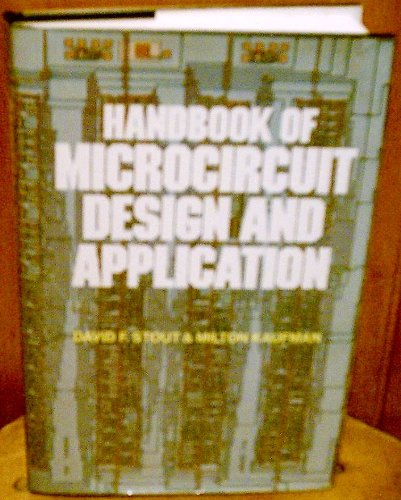 9780070617964: Handbook of Microcircuit Design and Application