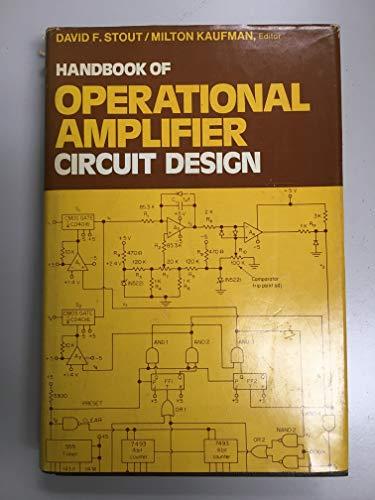 9780070617971: Handbook of Operational Amplifier Circuit Design