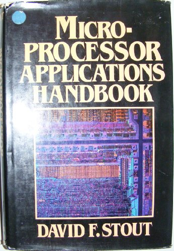 9780070617988: Microprocessor Applications Handbook