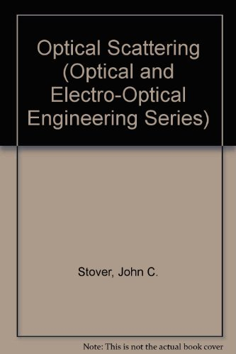 9780070618145: Optical Scattering: Measurement and Analysis (Optical and Electro-Optical Engineering Series)