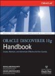 9780070618404: Oracle Discoverer 10g Handbook [Darlene Armstrong-Smith]