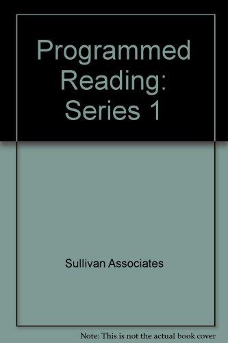 9780070619012: Programmed Reading: Series 1