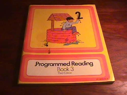 9780070619036: Programmed Reading: Series 1