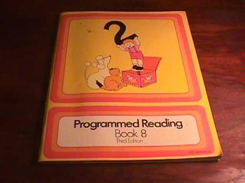 9780070619081: Programmed Reading (A Sullivan Associates Program)