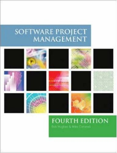 9780070619852: Software Project Management