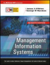 9780070620032: Management Information System