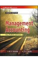 9780070620230: Management Accounting