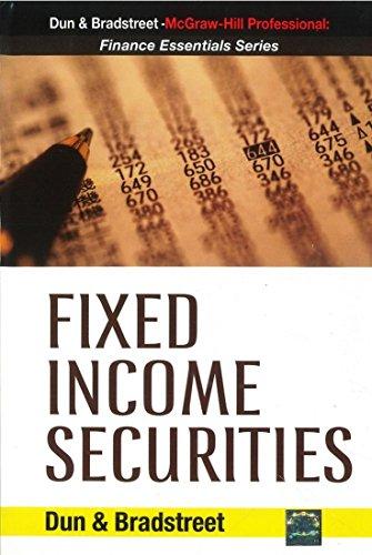 Fixed Income Securities: Dun & Bradstreet