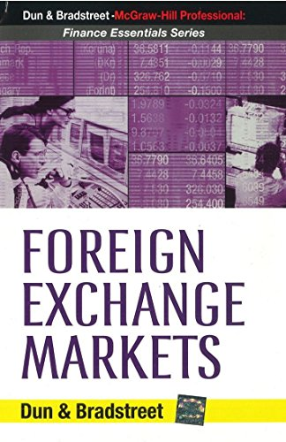 9780070621084: Foreign Exchange Markets