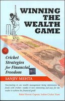 9780070621091: Winning The Wealth Game : Cricket Strategies For Financial Freedom