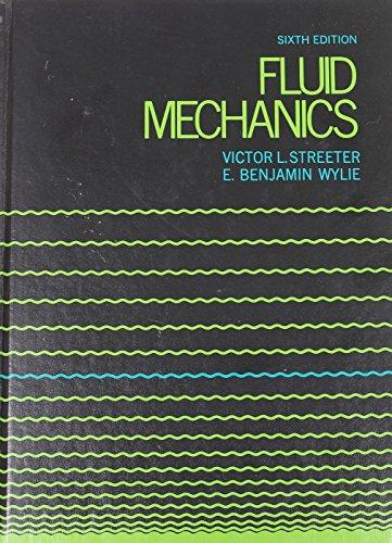 9780070621930: Fluid Mechanics