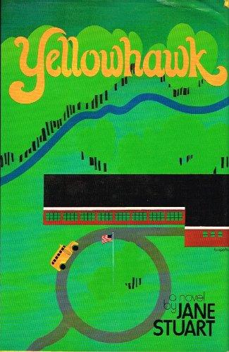 9780070621961: Yellowhawk
