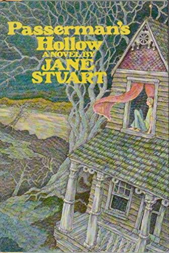Passerman's Hollow: Stuart, Jane