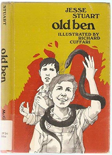 9780070622081: Old Ben