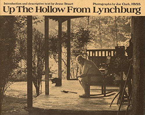 9780070622104: Up the Hollow from Lynchburg