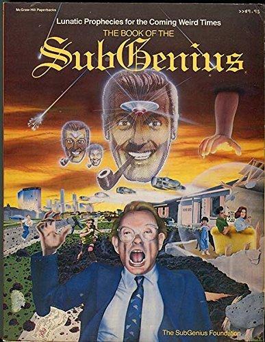 9780070622296: The Book of the Subgenius