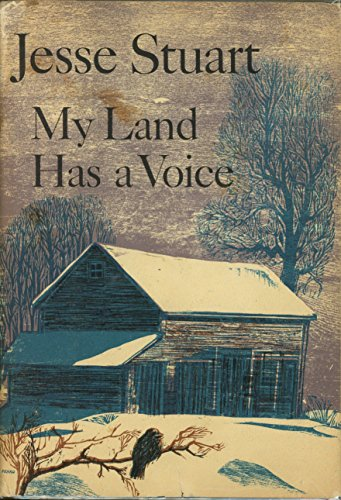 9780070622661: My Land Has a Voice